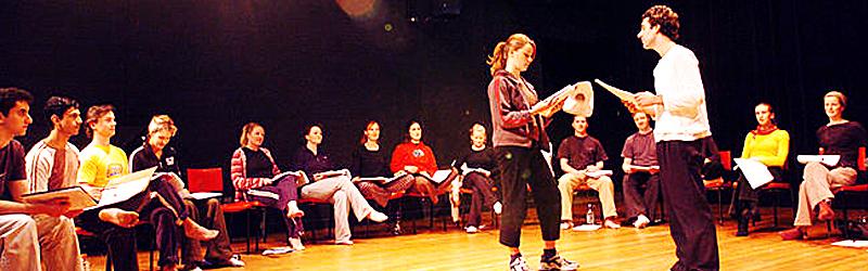 Asahi Hollywood Acting School